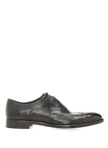 Alberto Fasciani Ayakkabı Siyah